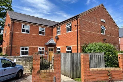 3 bedroom apartment to rent - St. Michaels Crescent, Leeds