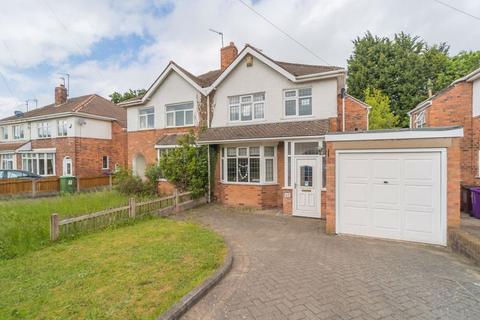 3 bedroom semi-detached house for sale - The Avenue, Castlecroft, Wolverhampton