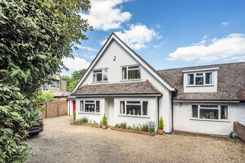 5 bedroom semi-detached house for sale - Woodcote Road, Purley