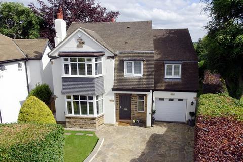 4 bedroom detached house for sale - Scarcroft, Leeds, LS14 3BE