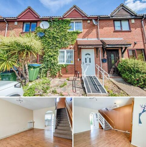 1 bedroom terraced house for sale - Harrier Mews, West Thamesmead