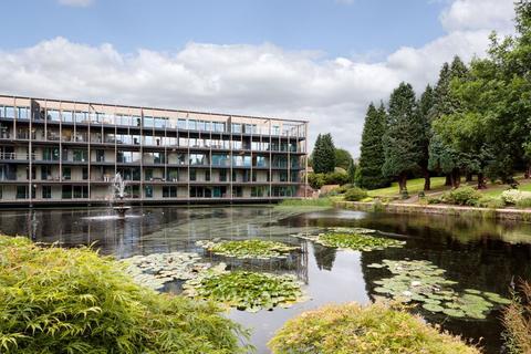 3 bedroom apartment for sale - The Water Garden, Alderley Park, Nether Alderley