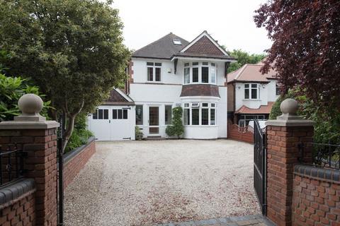 3 bedroom detached house for sale - Penns Lane, Sutton Coldfield
