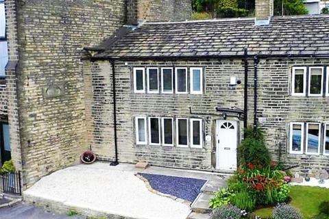 2 bedroom cottage for sale - Lascelles Hall Road, Fenay Bridge