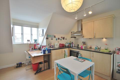 1 bedroom apartment to rent - EAST OXFORD