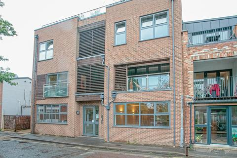 1 bedroom apartment to rent - JERICHO, OXFORD EPC RATING C