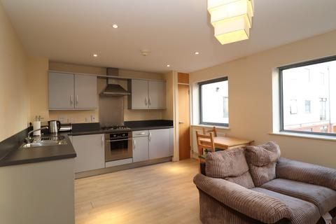 Studio to rent - Sheepcote Street, Birmingham