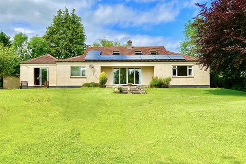 5 bedroom detached house for sale - Church Lane, Chew Stoke