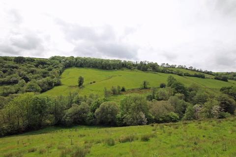 Farm land for sale - Cwmdwyfran, Bronwydd Arms, Carmarthen