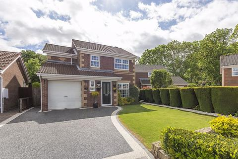 4 bedroom detached house for sale - Amesbury Close, North Walbottle, Newcastle upon Tyne
