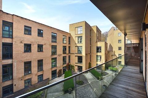 2 bedroom flat to rent - Blandford Street, London