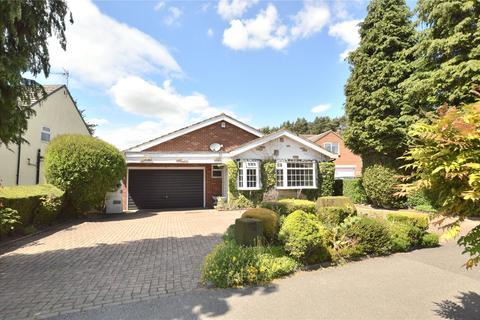 2 bedroom detached bungalow for sale - High Ash Drive, Alwoodley, Leeds, West Yorkshire