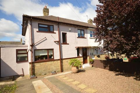 3 bedroom semi-detached house for sale - Hill Crescent, Rawdon, Leeds