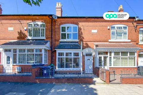 3 bedroom house for sale - Investment Property - £1700 pcm-3 Year Lease Albert Road, Handsworth, Birmingham, B21