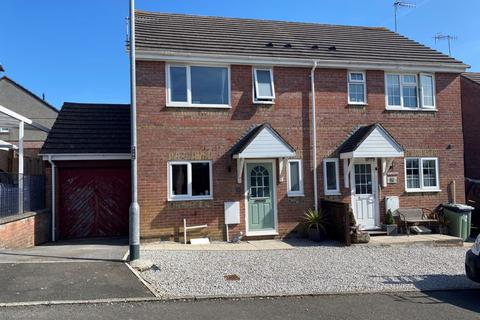 3 bedroom semi-detached house for sale - Sennen Close, Torpoint