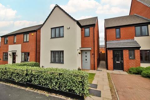 3 bedroom detached house for sale - Ranger Drive, Wolverhampton