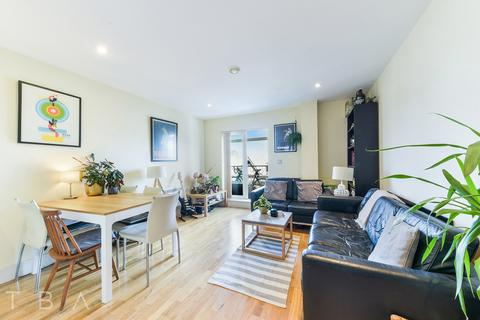 1 bedroom apartment to rent - Hare Marsh, London, E2