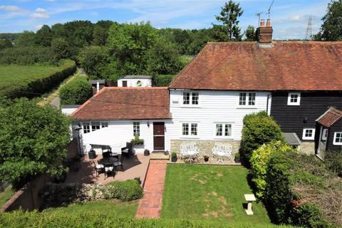 2 bedroom terraced house for sale - George Street, Hunton