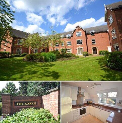 2 bedroom apartment for sale - Goose Garth, Eaglescliffe