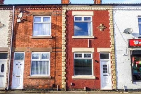 2 bedroom terraced house to rent - Melton Road, Thurmaston, Leicester