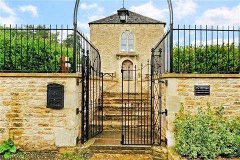 4 bedroom detached house to rent - Chapel Hill, Lacock, SN15 2LA