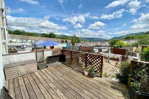3 bedroom terraced house for sale - New Street, Aberaman, Abedare, CF44 6DY