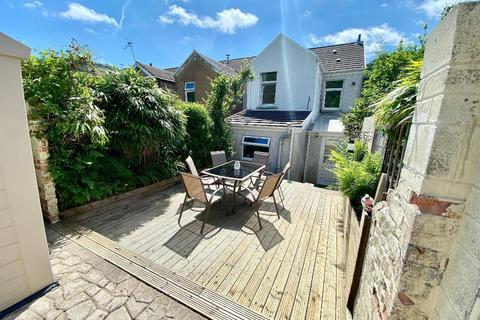 3 bedroom end of terrace house for sale - Kingsbury Place, Cwmaman, Aberdare, CF44 6LH