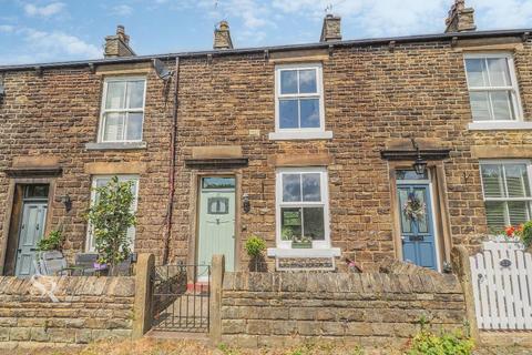 3 bedroom terraced house for sale - Midland Terrace, New Mills, High Peak, Derbyshire, SK22 4NL