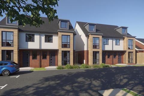 4 bedroom semi-detached house for sale - Sundon Park Road, Luton, Beds, LU3 3AL