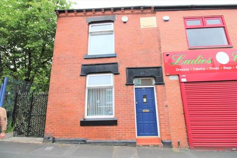 2 bedroom semi-detached house to rent - Whiteacre Road, Ashton-Under-Lyne