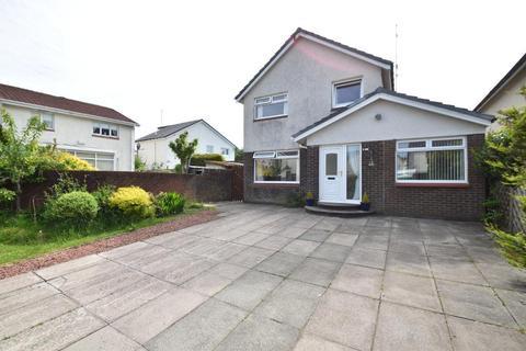 4 bedroom detached villa for sale - Glenward Avenue, Lennoxtown, Glasgow, G66 7EP