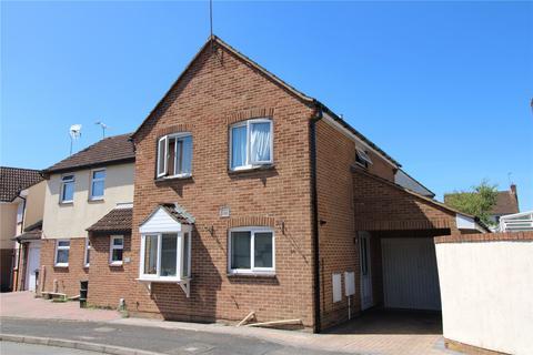 3 bedroom semi-detached house for sale - Woollaton Close, Grange Park, Swindon, SN5