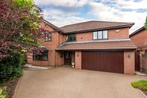 5 bedroom detached house for sale - The Fairways, Ashton-In-Makerfield, WN4 0YX