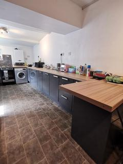 5 bedroom house to rent - King Edward Rd, Brynmill, Swansea