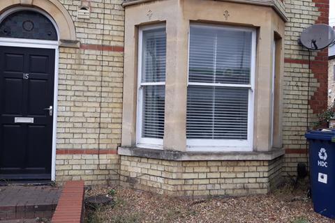 1 bedroom flat to rent - Elizabeth Way Cambridge, ,