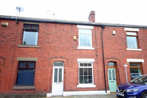 2 bedroom terraced house for sale - LISBON STREET, Passmonds, Rochdale OL12 7AW