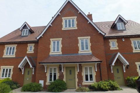 4 bedroom terraced house to rent - Gabell Road, Leckhampton, Cheltenham, Gloucestershire, GL53