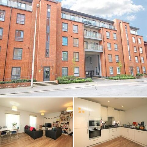 2 bedroom apartment to rent - Friary Court, Tudor Road, Reading, RG1