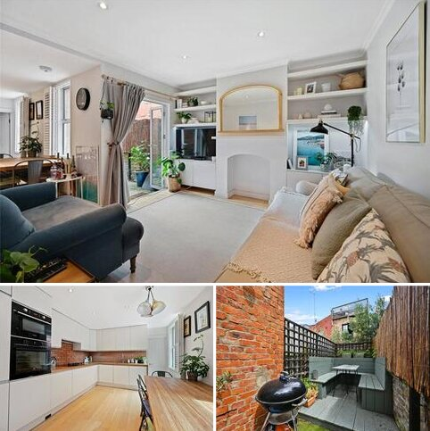 2 bedroom apartment to rent - Willow Vale, London, W12