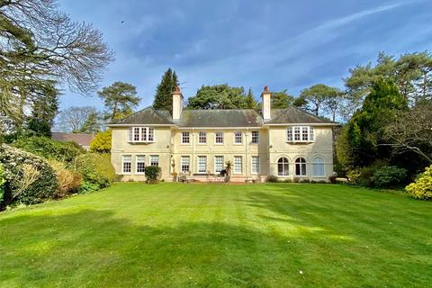 2 bedroom apartment for sale - Little Forest Road, Bournemouth, BH4