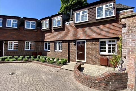 2 bedroom end of terrace house for sale - Prince of Wales Road, Bournemouth, BH4