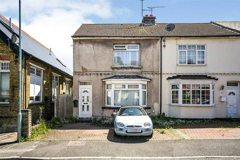 3 bedroom semi-detached house for sale - King Edward Road, Gillingham, ME7