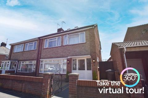 5 bedroom semi-detached house for sale - Chapel Street, Stanground