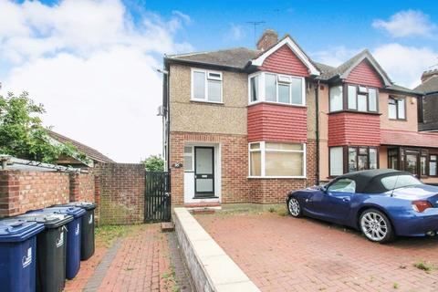 1 bedroom apartment for sale - Oldfield Circus, Northolt,