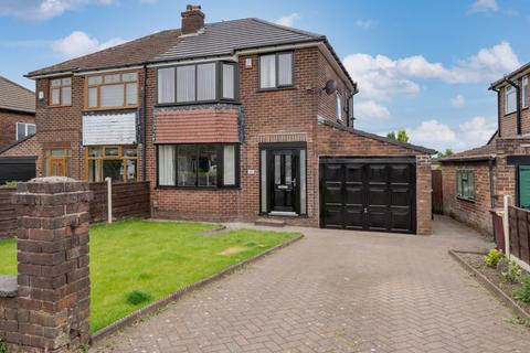 3 bedroom semi-detached house for sale - Dovedale Road, Breightmet, Bolton. *Watch video tour*