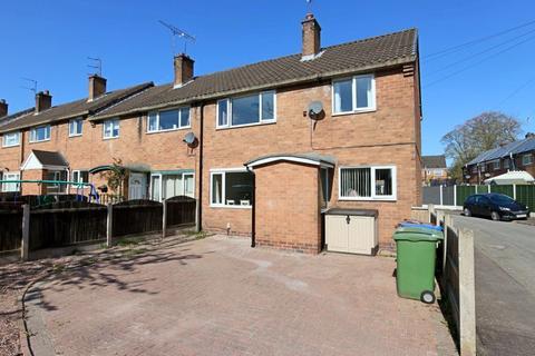 3 bedroom end of terrace house for sale - Oak Road, Stone