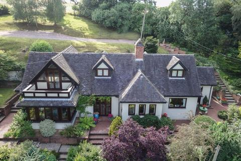 3 bedroom detached house for sale - Stone Road, Tittensor