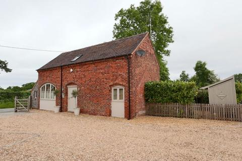2 bedroom barn conversion for sale - Hill Lane, Middleton Green