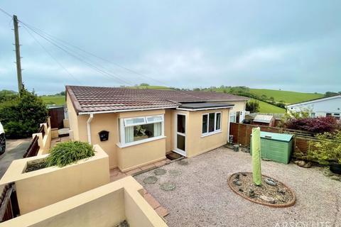 2 bedroom bungalow for sale - Totnes Road, Paignton