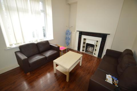 1 bedroom in a house share to rent - Queen Street, Treforest, Pontypridd